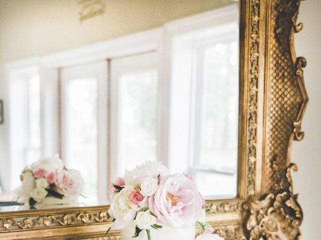 Jason and Krista's Wedding in Havelock, North Carolina 15