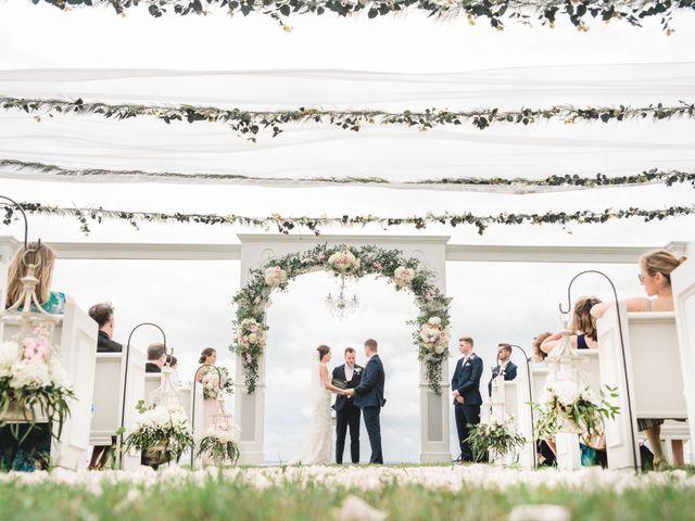 Jason and Krista's Wedding in Havelock, North Carolina 24