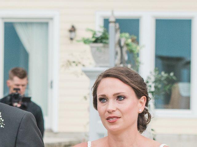 Jason and Krista's Wedding in Havelock, North Carolina 25