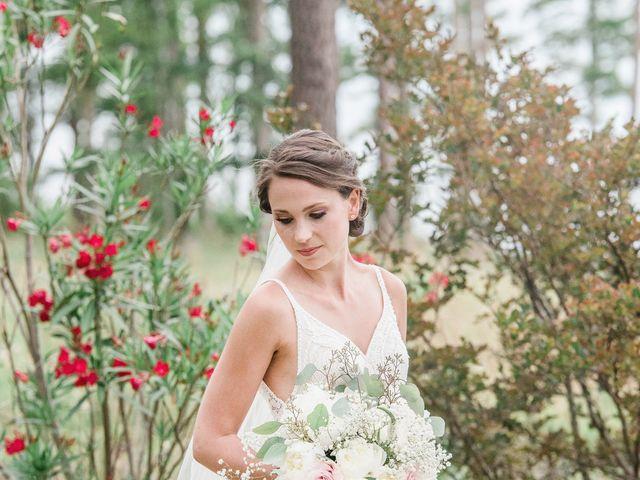 Jason and Krista's Wedding in Havelock, North Carolina 32
