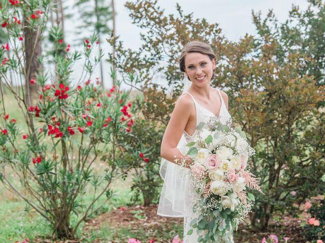 Jason and Krista's Wedding in Havelock, North Carolina 33