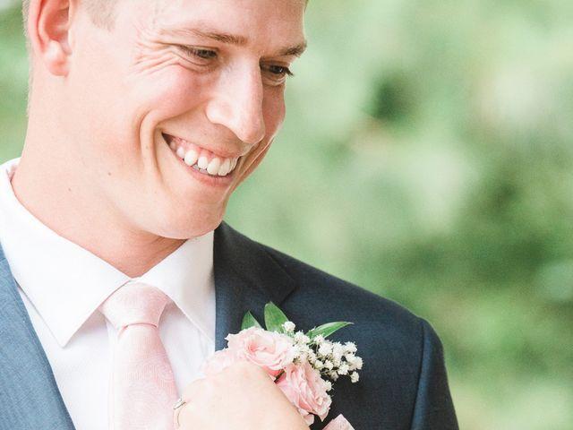 Jason and Krista's Wedding in Havelock, North Carolina 42