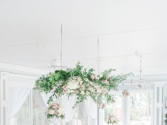 Jason and Krista's Wedding in Havelock, North Carolina 46