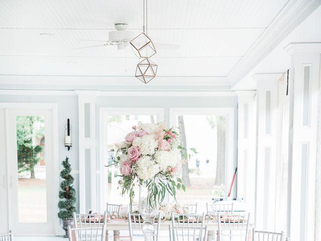 Jason and Krista's Wedding in Havelock, North Carolina 47