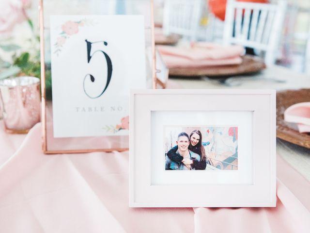 Jason and Krista's Wedding in Havelock, North Carolina 50