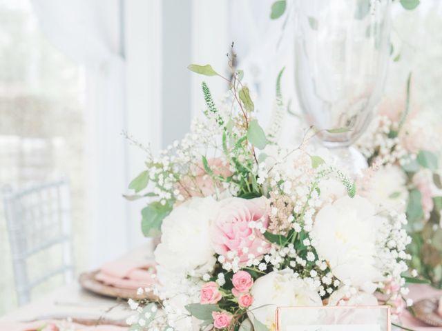 Jason and Krista's Wedding in Havelock, North Carolina 53