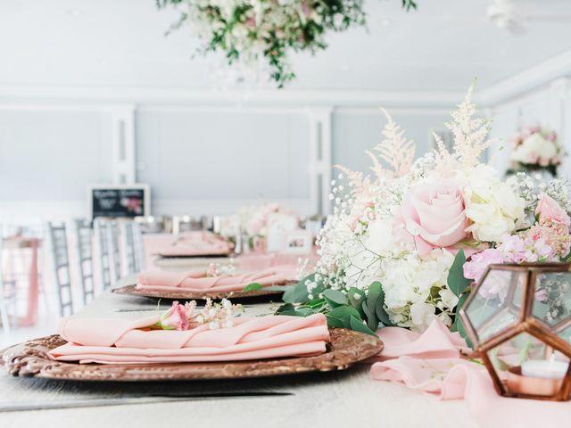 Jason and Krista's Wedding in Havelock, North Carolina 54