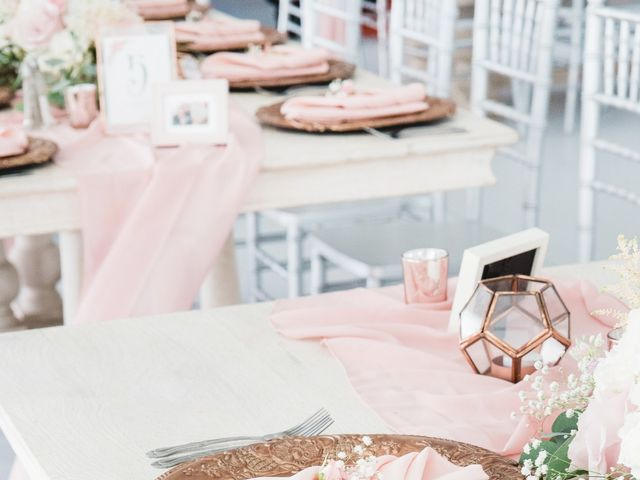 Jason and Krista's Wedding in Havelock, North Carolina 55