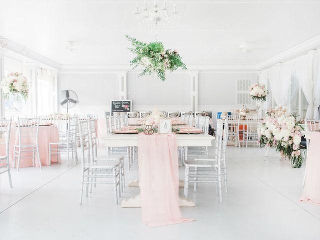 Jason and Krista's Wedding in Havelock, North Carolina 58