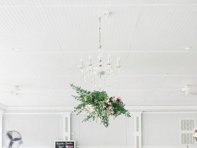 Jason and Krista's Wedding in Havelock, North Carolina 59
