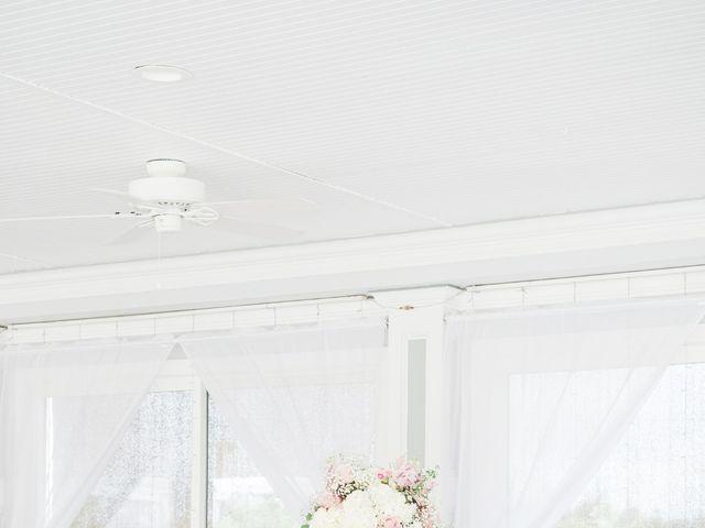 Jason and Krista's Wedding in Havelock, North Carolina 61