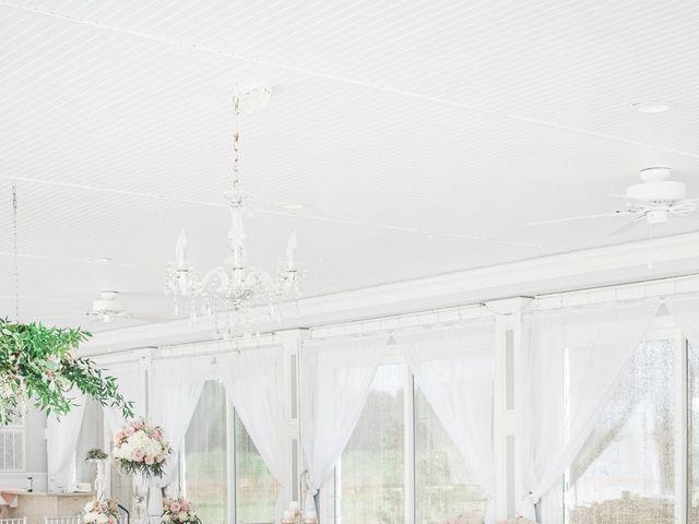 Jason and Krista's Wedding in Havelock, North Carolina 62