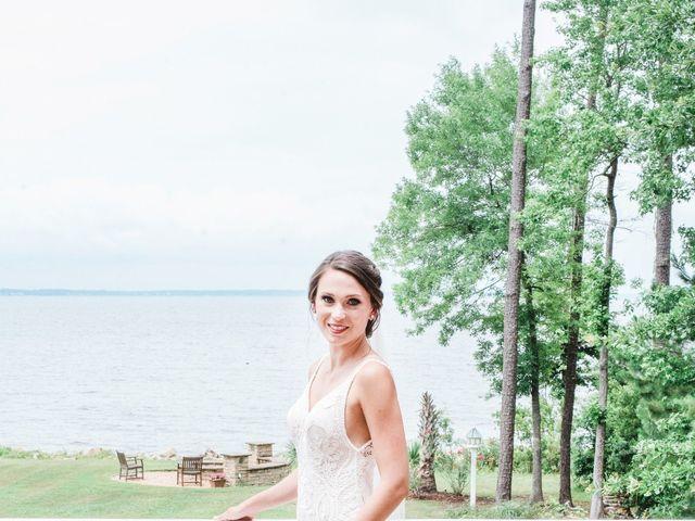 Jason and Krista's Wedding in Havelock, North Carolina 71