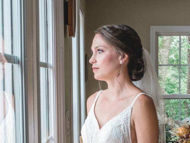 Jason and Krista's Wedding in Havelock, North Carolina 72