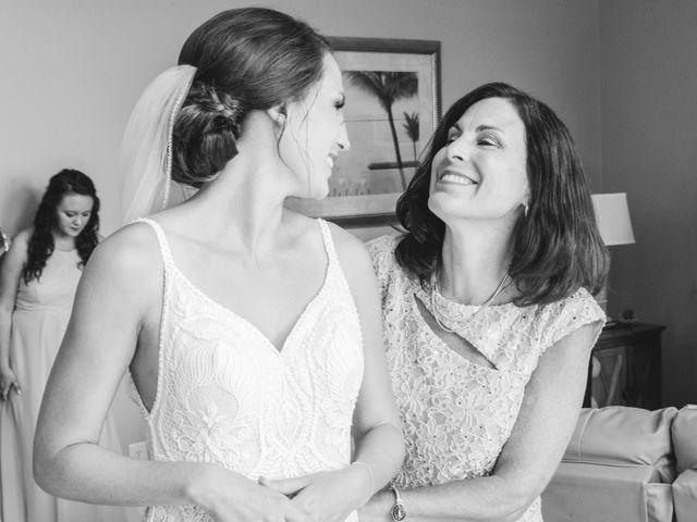 Jason and Krista's Wedding in Havelock, North Carolina 76