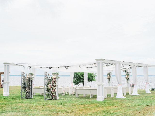 Jason and Krista's Wedding in Havelock, North Carolina 79