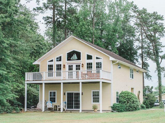 Jason and Krista's Wedding in Havelock, North Carolina 81