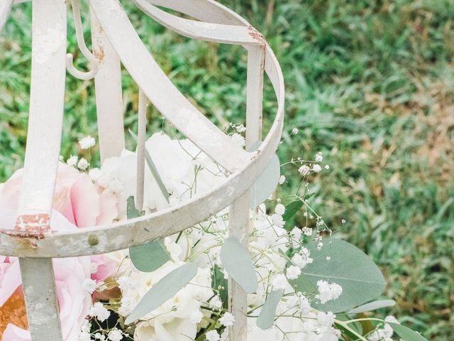 Jason and Krista's Wedding in Havelock, North Carolina 82