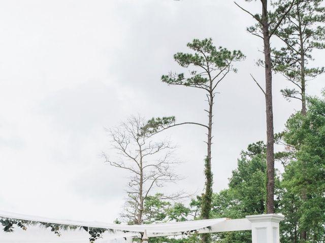 Jason and Krista's Wedding in Havelock, North Carolina 84