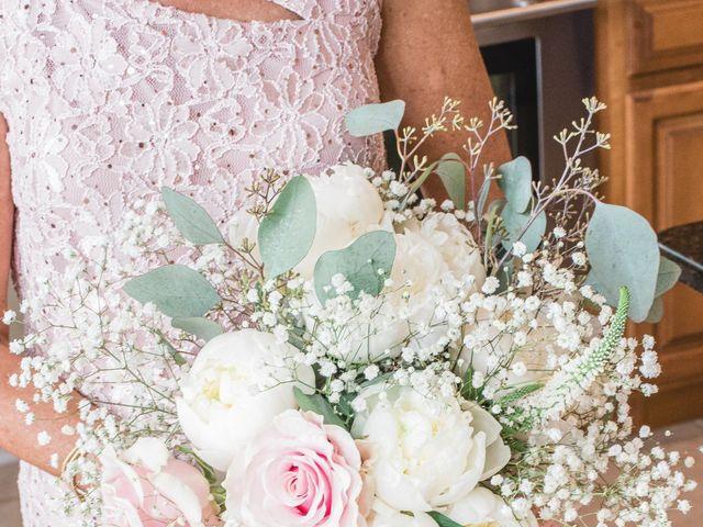 Jason and Krista's Wedding in Havelock, North Carolina 94