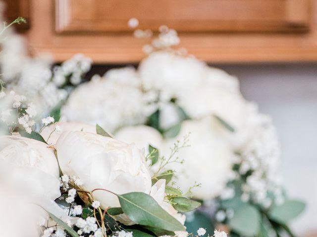Jason and Krista's Wedding in Havelock, North Carolina 106