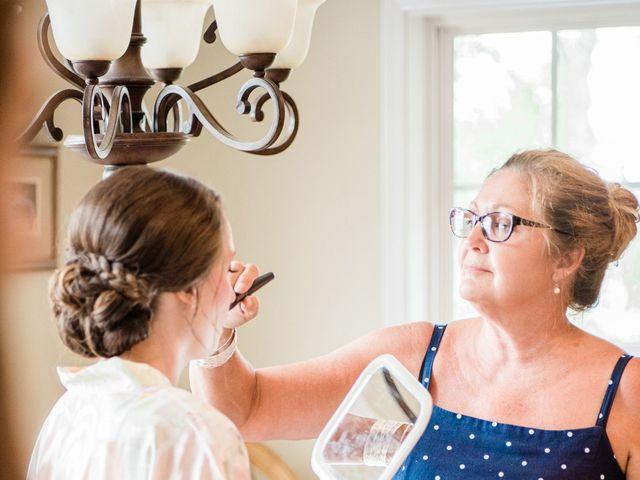 Jason and Krista's Wedding in Havelock, North Carolina 109