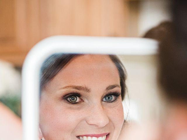 Jason and Krista's Wedding in Havelock, North Carolina 111
