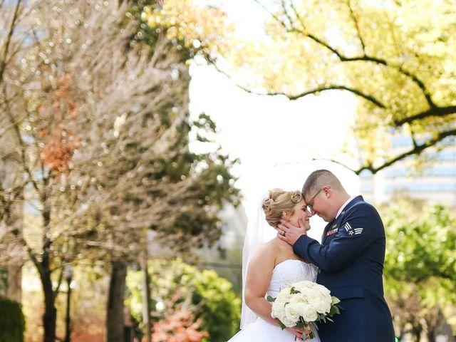 Justin and Korrina's Wedding in Sacramento, California 2