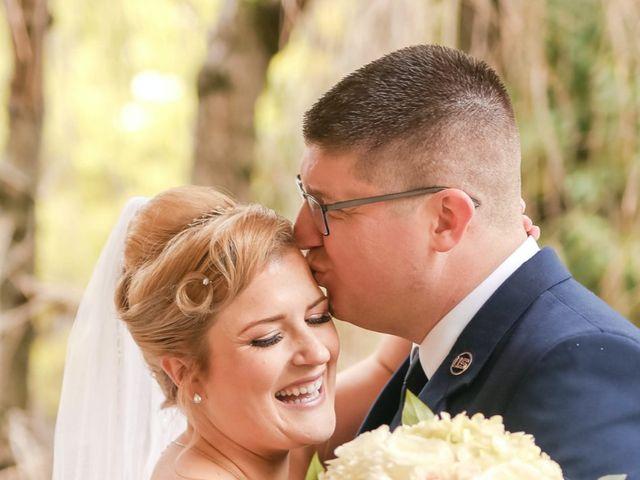 Justin and Korrina's Wedding in Sacramento, California 7
