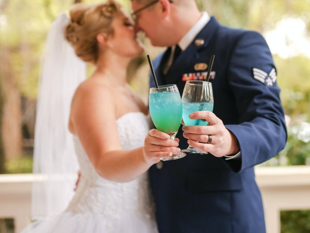 Justin and Korrina's Wedding in Sacramento, California 8