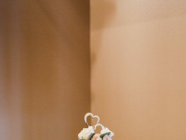 Justin and Korrina's Wedding in Sacramento, California 11