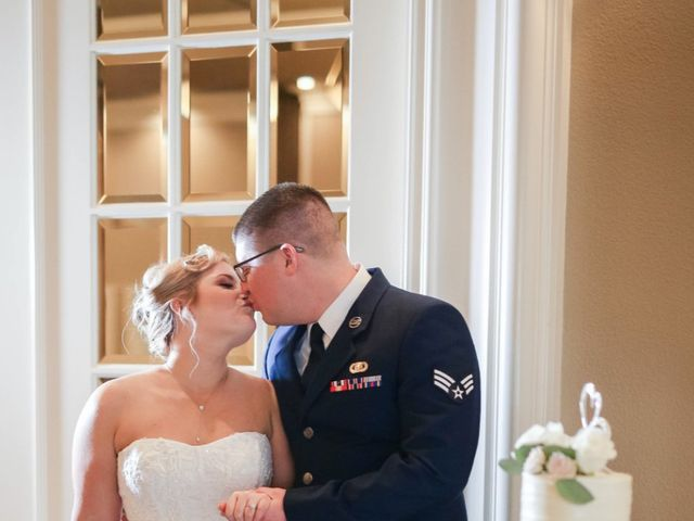 Justin and Korrina's Wedding in Sacramento, California 13