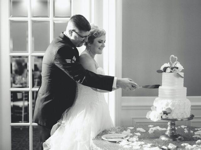 Justin and Korrina's Wedding in Sacramento, California 14