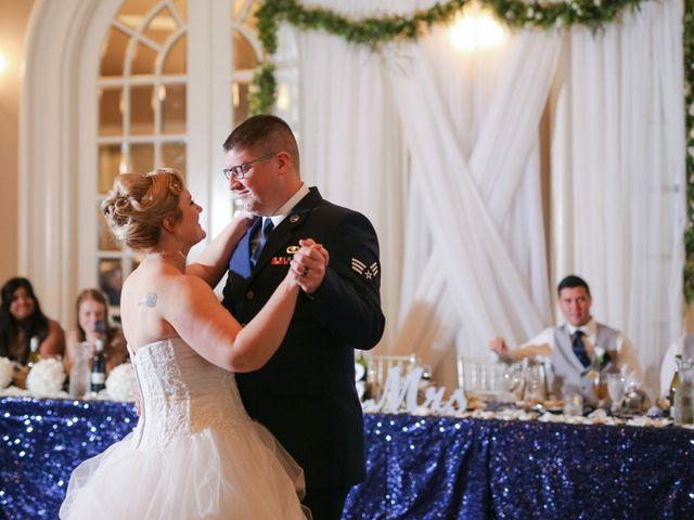 Justin and Korrina's Wedding in Sacramento, California 15