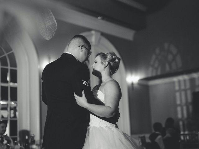 Justin and Korrina's Wedding in Sacramento, California 16