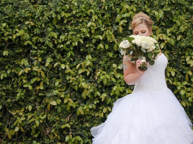 Justin and Korrina's Wedding in Sacramento, California 19