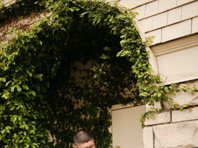 Justin and Korrina's Wedding in Sacramento, California 22