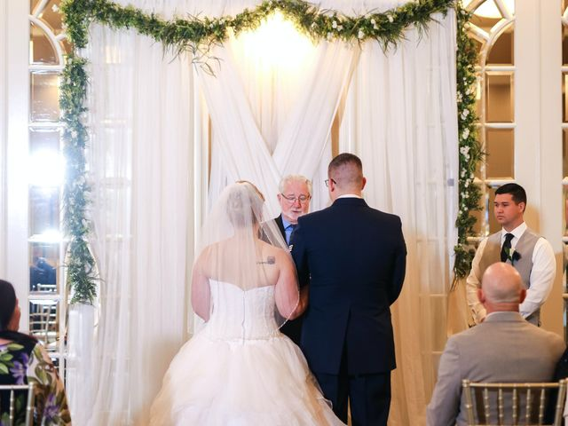 Justin and Korrina's Wedding in Sacramento, California 38