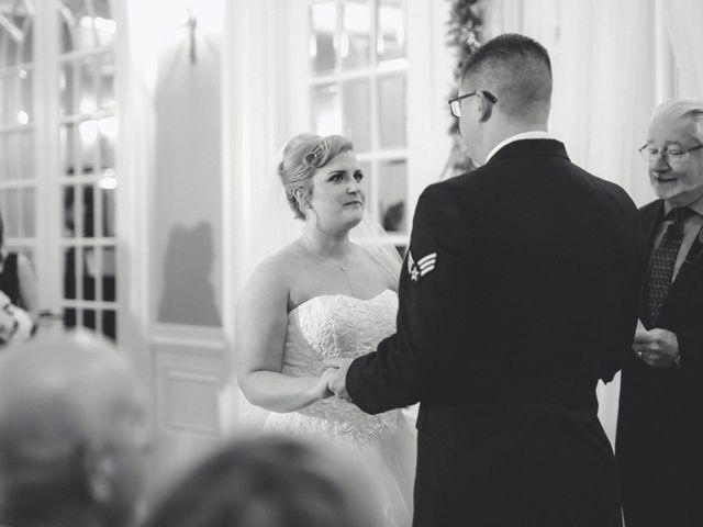 Justin and Korrina's Wedding in Sacramento, California 40