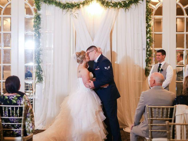 Justin and Korrina's Wedding in Sacramento, California 41