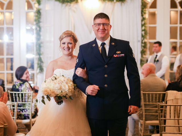 Justin and Korrina's Wedding in Sacramento, California 42