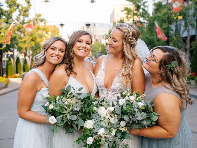 Brendan and Abigayle's Wedding in Kansas City, Missouri 3