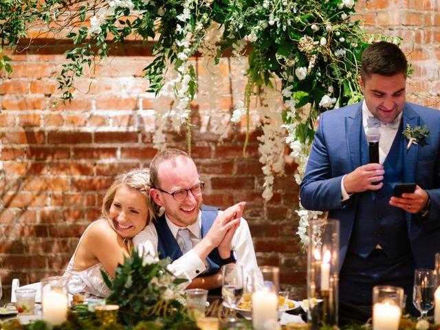 Brendan and Abigayle's Wedding in Kansas City, Missouri 5