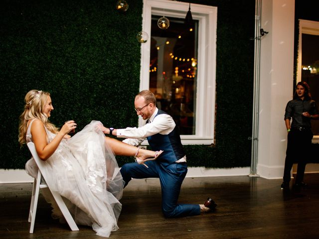 Brendan and Abigayle's Wedding in Kansas City, Missouri 7