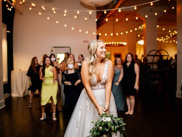 Brendan and Abigayle's Wedding in Kansas City, Missouri 8