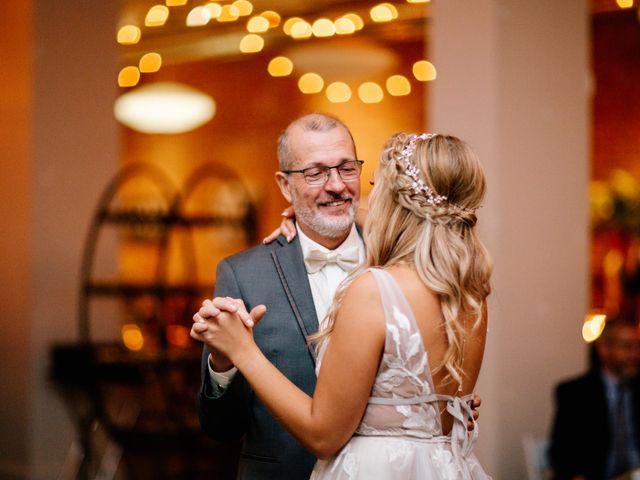 Brendan and Abigayle's Wedding in Kansas City, Missouri 10