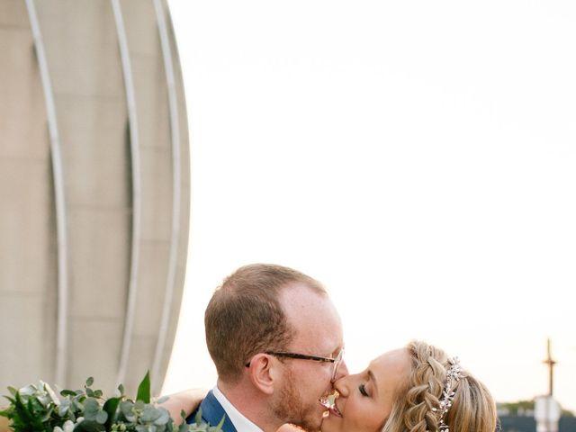 Brendan and Abigayle's Wedding in Kansas City, Missouri 20