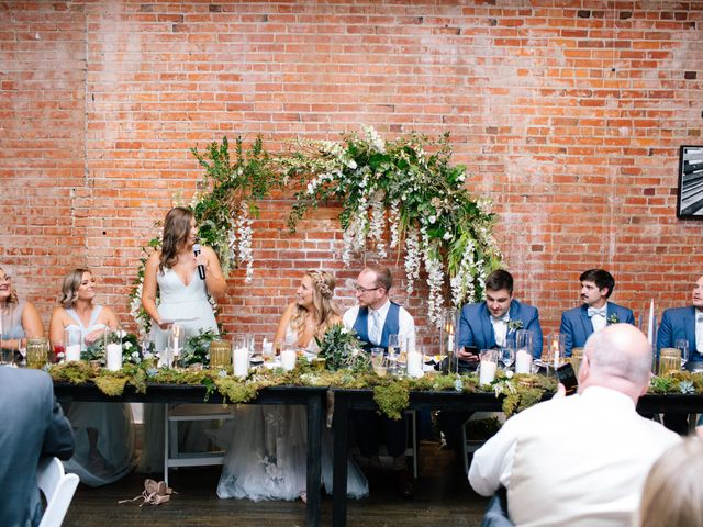 Brendan and Abigayle's Wedding in Kansas City, Missouri 23