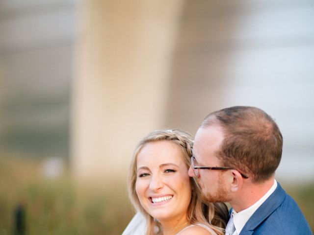 Brendan and Abigayle's Wedding in Kansas City, Missouri 33