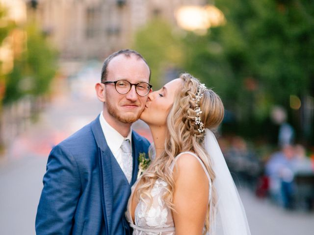 Brendan and Abigayle's Wedding in Kansas City, Missouri 35